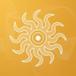 sun-wheel